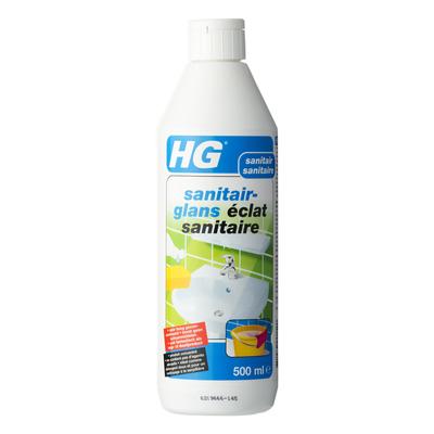 HG Sanitairglans