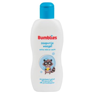 Bumblies Wasgel
