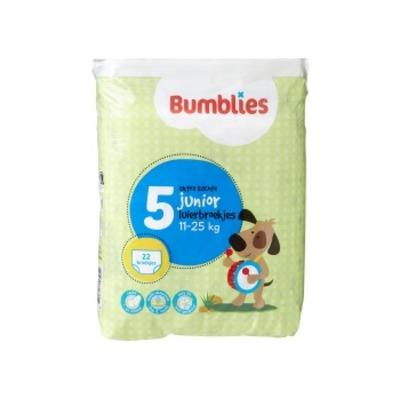 Bumblies Luierbroekjes junior