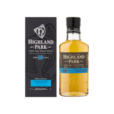 Highland Park 10 Years Old