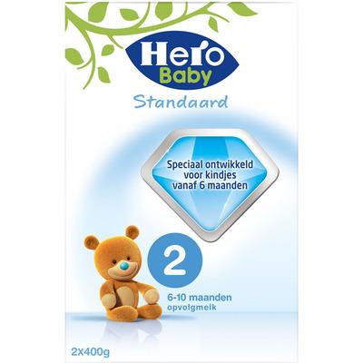 Hero Baby 2 Standaard