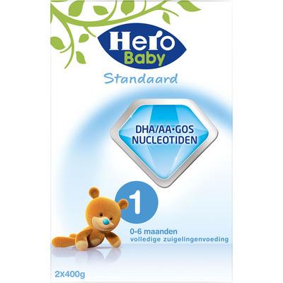 Hero Baby standaard 1