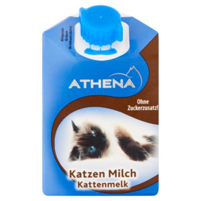 Athena Kattenmelk