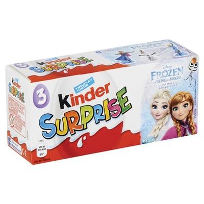 Kinder Chocolade Surprise