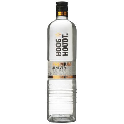 Hooghoudt Premium jenever