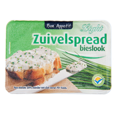 Bon Appetit Kruidenkaas bieslook light