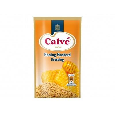Calvé Dressing honing mosterd