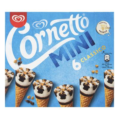 Cornetto Ola ijs mini classic