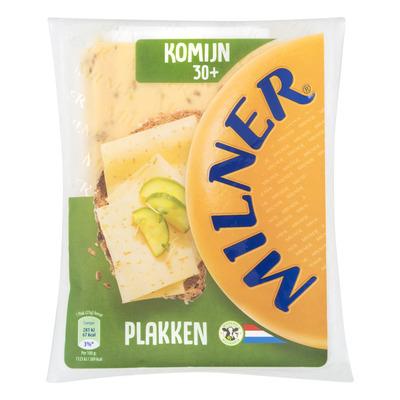 Milner Komijn kaas 30+ plakken