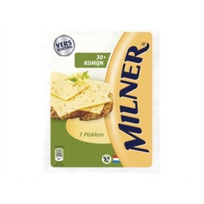 Milner Milner Komijn 30+ plakken