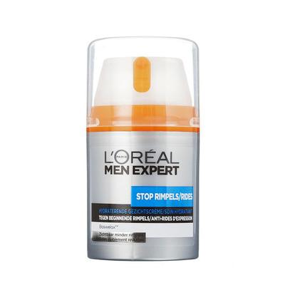 L'Oréal Men expert stop rimpels