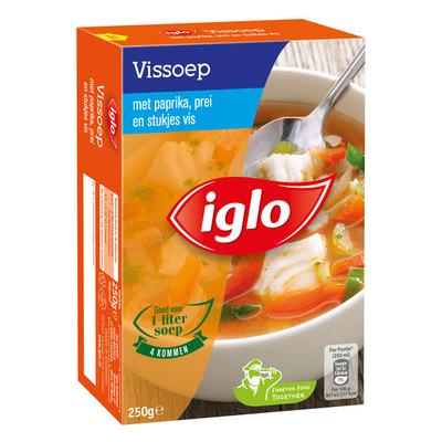 Iglo Vissoep