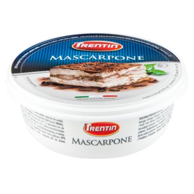 Trentin Mascarpone