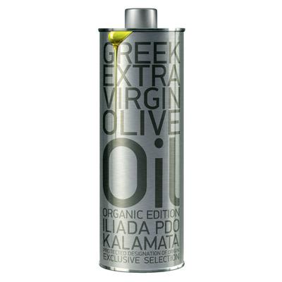 Iliada Biologische extra vierge olijfolie