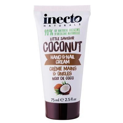 Inecto Kokos hand & nail cream