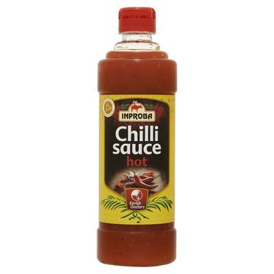 Inproba Chilli sauce hot
