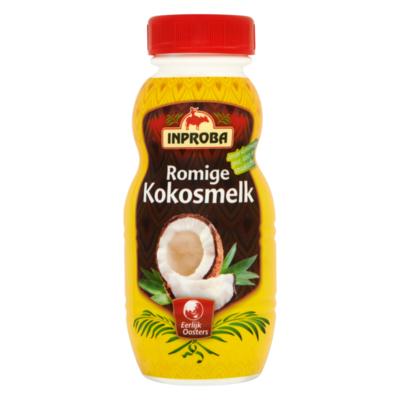 Inproba Romige Kokosmelk