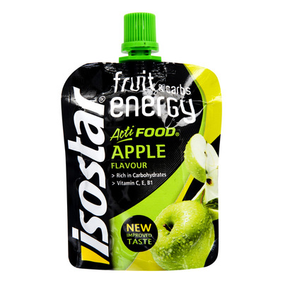 Isostar Acti food apple