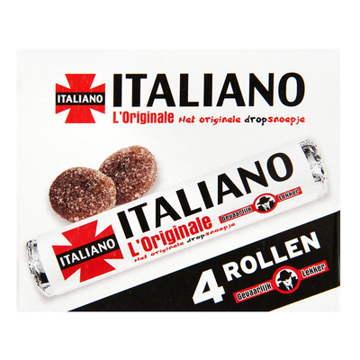 Italiano Candy drop