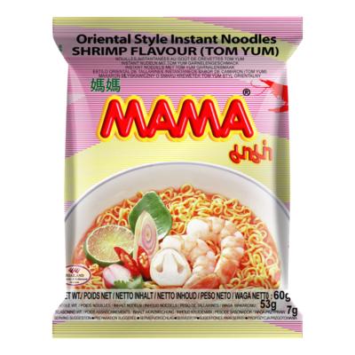 Mama Noodles garnaal