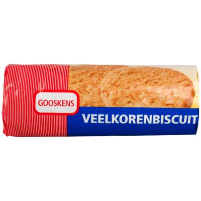 Gooskens Biscuits veelkoren