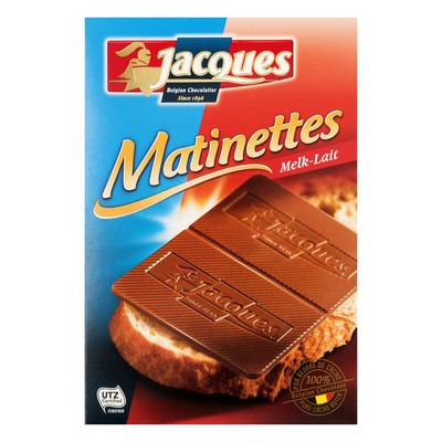 Jacques Matinettes melk