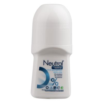 Neutral Deodorantroller 0% parfum