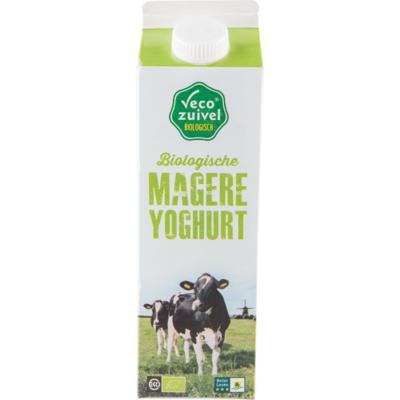 milde magere yoghurt