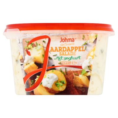 Johma Kartoffelsalade met yoghurt