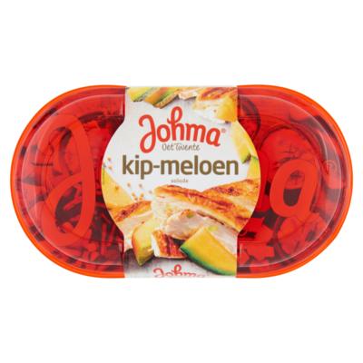 Johma Kip-Meloen Salade