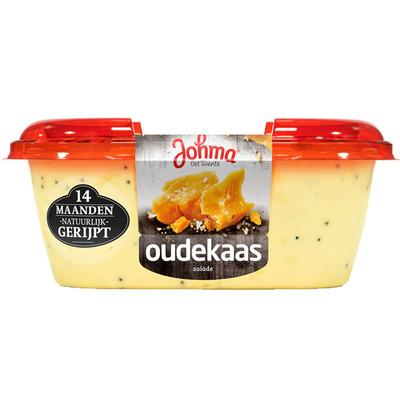 Johma Oude kaas salade