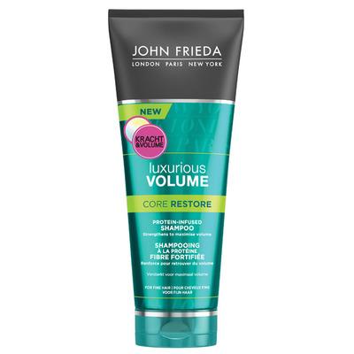 John Frieda Shampoo tube