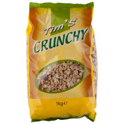 Tim's Muesli crunchy