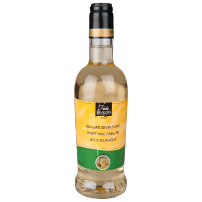 Fuchs Witte wijnazijn