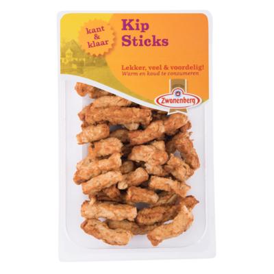 Zwanenberg Kipsticks