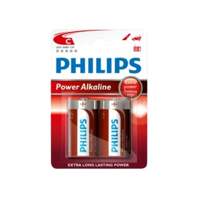 Philips Powerlife baby c