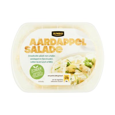 Huismerk Aardappel Salade