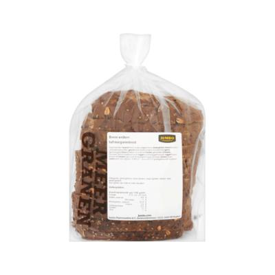 Huismerk Boeren Waldkorn Half Meergranenbrood