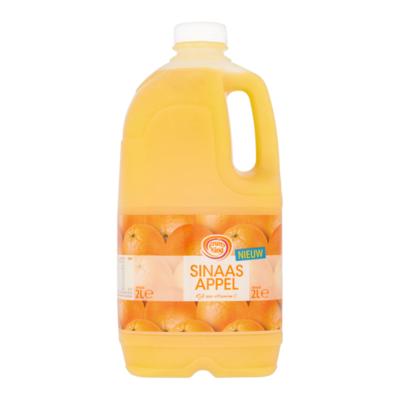 Fruity King Sinaasappel
