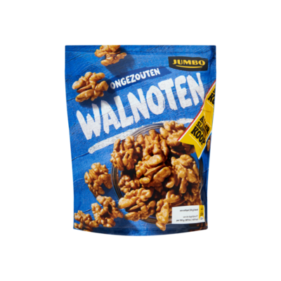 prijs walnoten jumbo