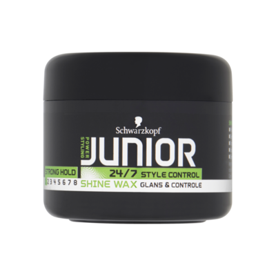 Junior Shine Wax