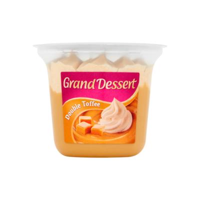 Ehrmann Grand Dessert Double Choc