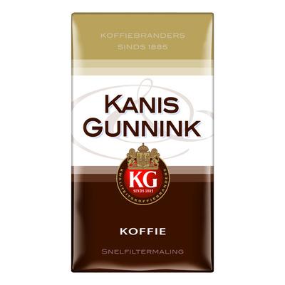 Kanis & Gunnink Regular snelfiltermaling