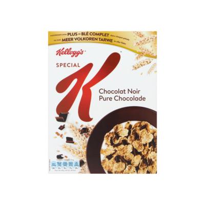 Special K Pure Chocolade