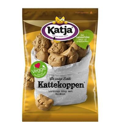 Katja Kattekoppen 300 Gram Zak