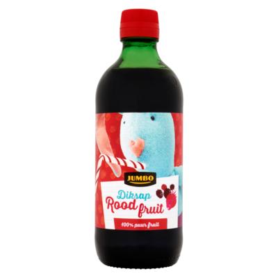 Huismerk Diksap Rood Fruit