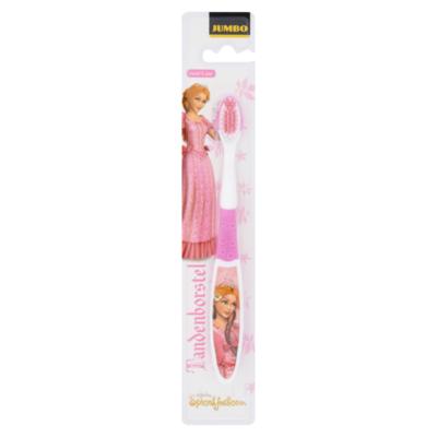 Huismerk Tandenborstel Sprookjesboom Extra Soft voor Kinderen 5 Jaar