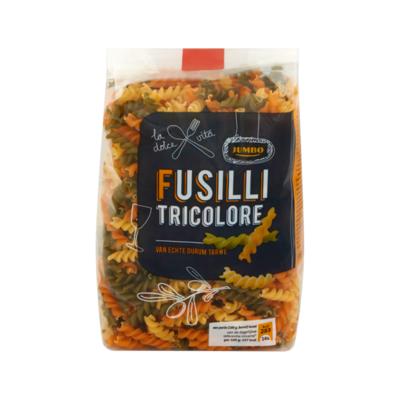 Huismerk Fusilli Tricolore
