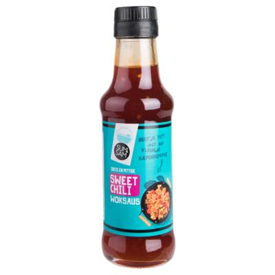 Sum & Sam Woksaus sweet chili