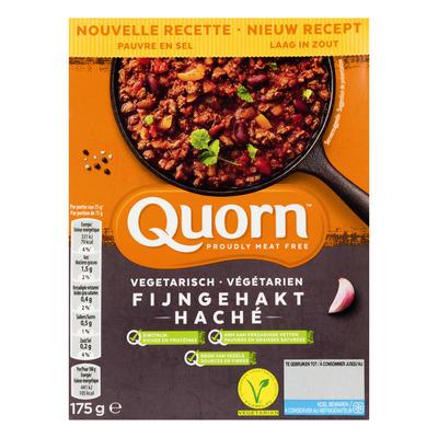 Quorn Vegetarisch fijngehakt glutenvrij